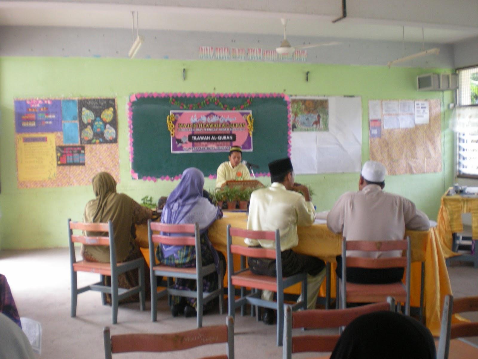 program pendidikan khas integrasi bermasalah pembelajaran