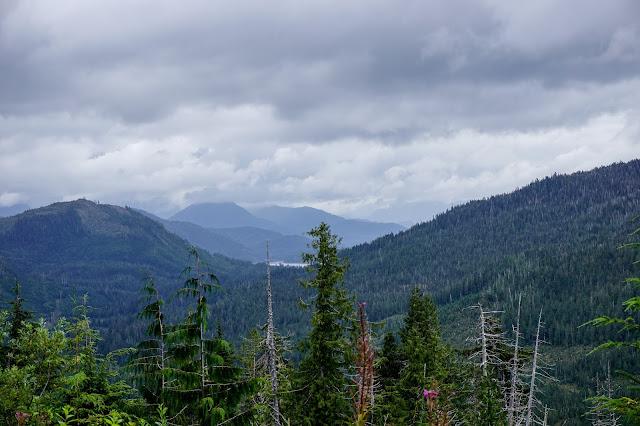 Brown-Mountain-Ketchikan-Alaska