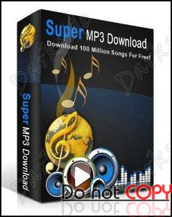 Super Mp3 Download 4.7.3.6 - Busca, descarga y escucha MP3