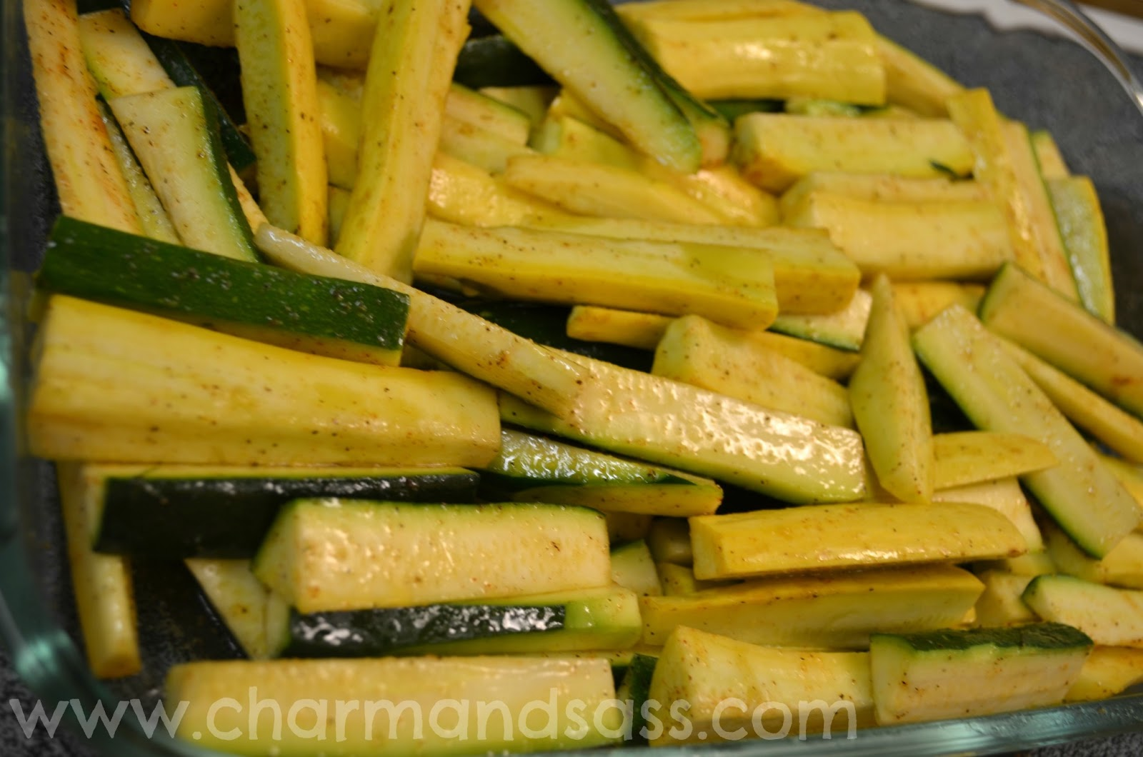 Roasted Yellow Squash Recipes — Dishmaps