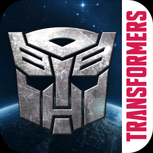 Transformers Rising Official Apk Data