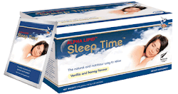 Alpha Lipid SLEEP TIME  *New Product release*