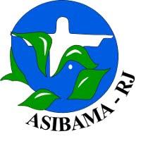 Logo da Asibama/RJ