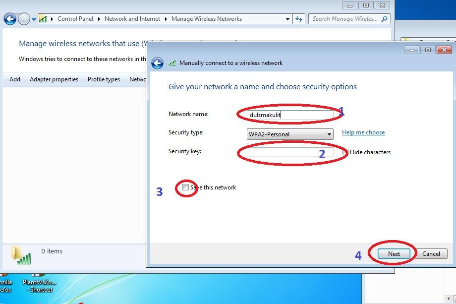 how to turn on wifi in windows 7