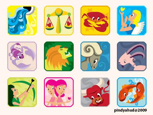 Ramalan Zodiak 7 Januari Terbaru 2013