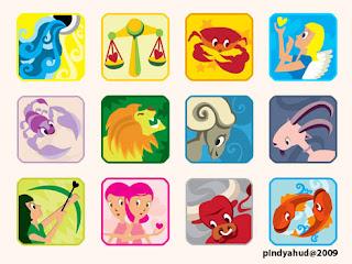 Ramalan Zodiak Tanggal 1 Sampai 7 April 2013
