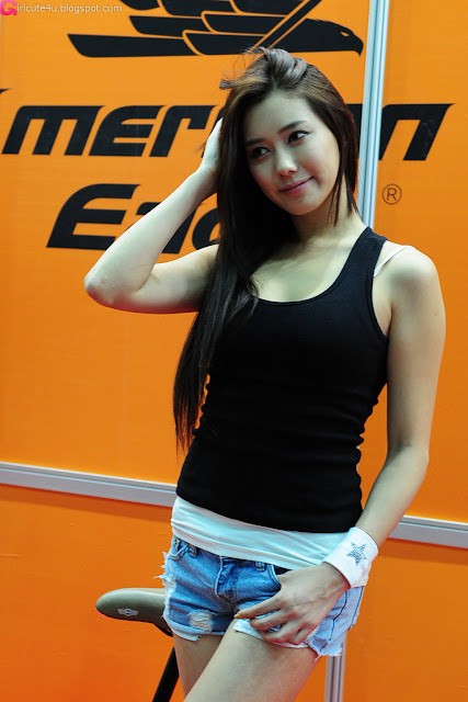 5 Kim Ha Yul - SPOEX 2012-very cute asian girl-girlcute4u.blogspot.com