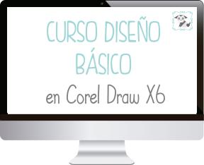 Curso Diseño Básico en Corel Draw X6