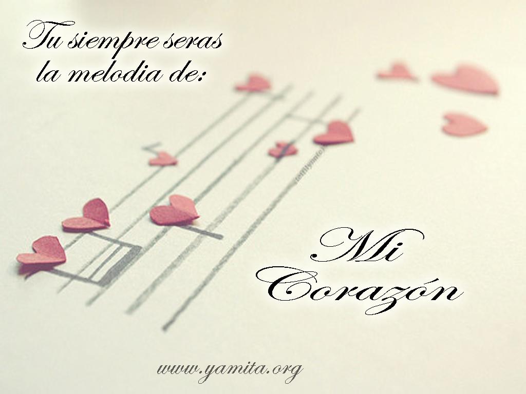 Tu Eres MI Corazon
