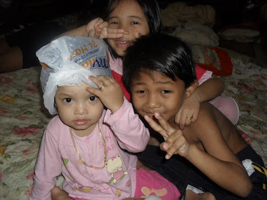 3 little star