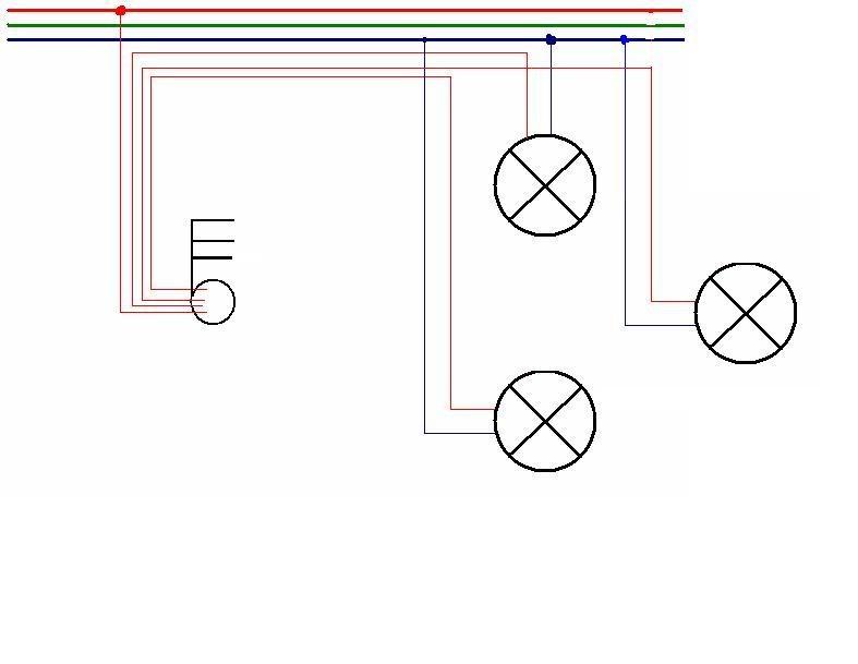Electricidad y electronica circuito 9 32 for Eliminar electricidad estatica oficina