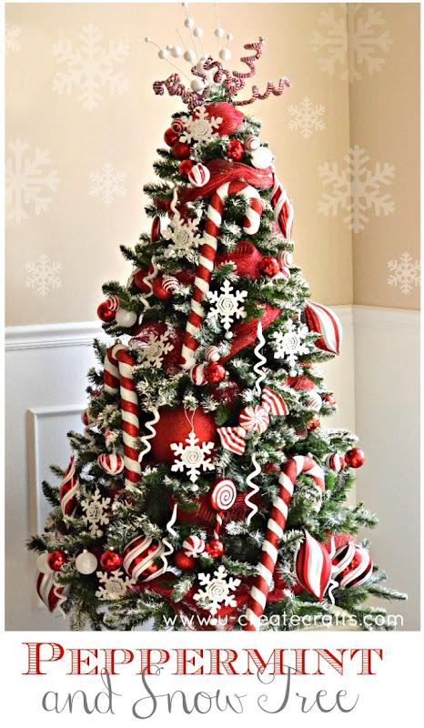 Creative Juices Decor Top 10 Christmas Tree