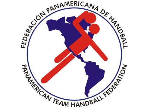 Congreso de Federación Panamericana cambia de fechas | Mundo Handball