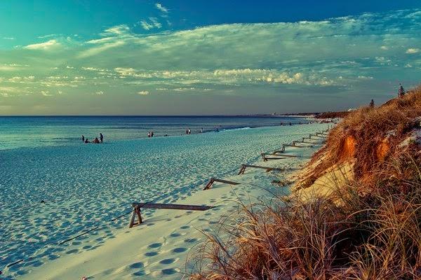 Perth Plaża