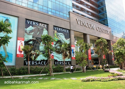 free holiday to vietnam by premium beautiful adibah shopping mall