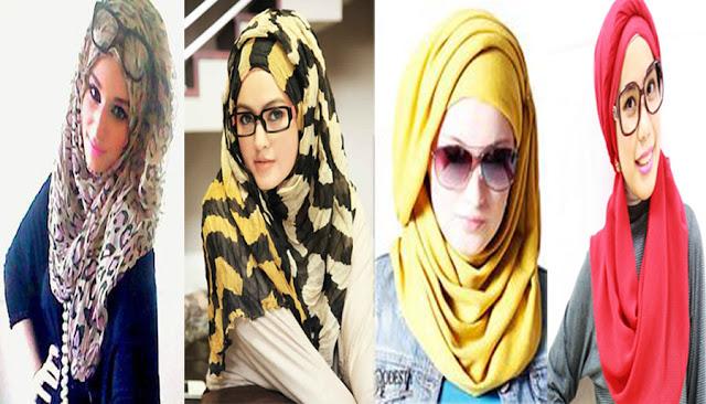 Le top 20 des meilleurs tutoriels Hijab