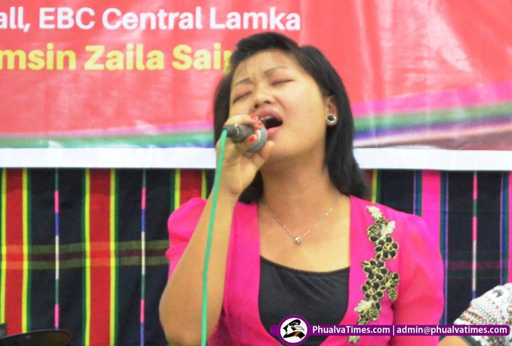 Siamsin Zaila Kut 2015