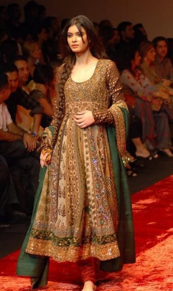 Latest Pakistani Dresses