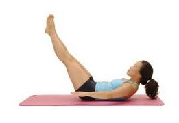 Informatii despre exercitiile Pilates