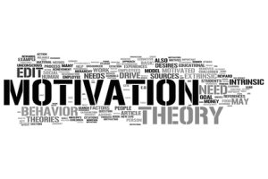 theories and authors of motivation
