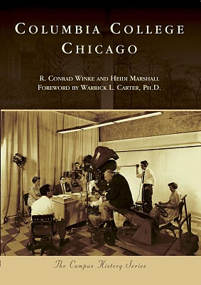 Columbia College Chicago (book cover)