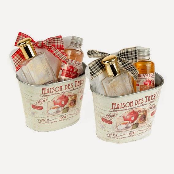 Set De Baño Souvenirs:regalos para invitadas