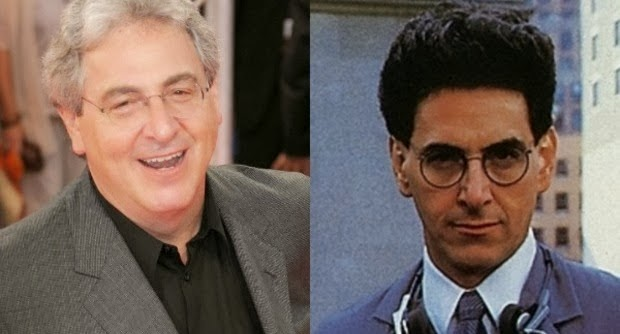 HAROLD RAMIS: BILL MURRAY PAYS TRIBUTE TO GHOSTBUSTERS STAR AT  2014 OSCARS