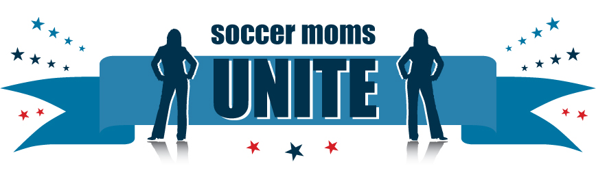 Soccer Moms Unite
