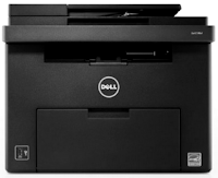 Dell C1765NFW MFP Driver Download
