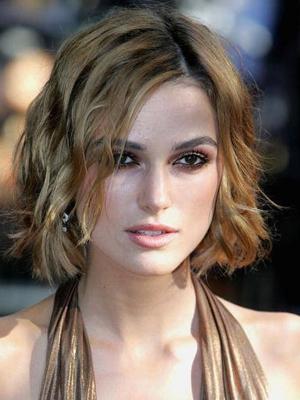 look cortes de pelo 2014 peinados con ondas