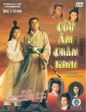 Cửu Âm Chân Kinh - The Mystery Of The Condor Heroes