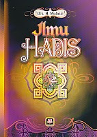 toko buku rahma: buku ilmu hadis, pengarang drs. h. mudasir, penerbit pustaka setia