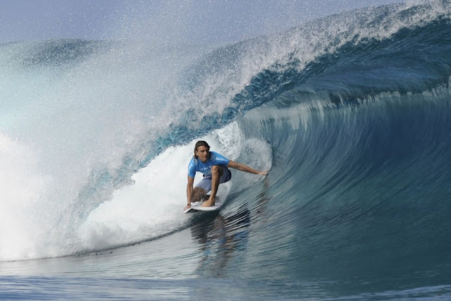 Billabong Pro Tahiti Trials- Fotos: www.billabong.com