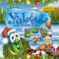 A Yuletide Ice Cube Fair cover