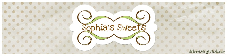 Sophia's Sweets