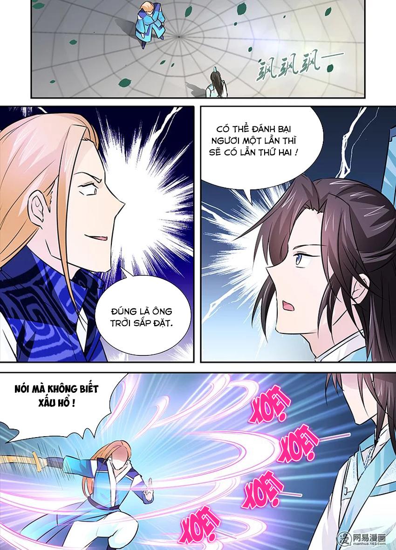 Vĩnh Hằng Chí Tôn - Chapter 12 - Pic 14
