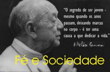 Fé e Sociedade
