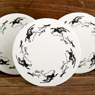 Tally Ho Coasters