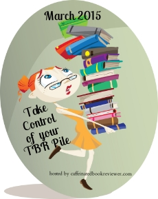 Take Control of Your TBR