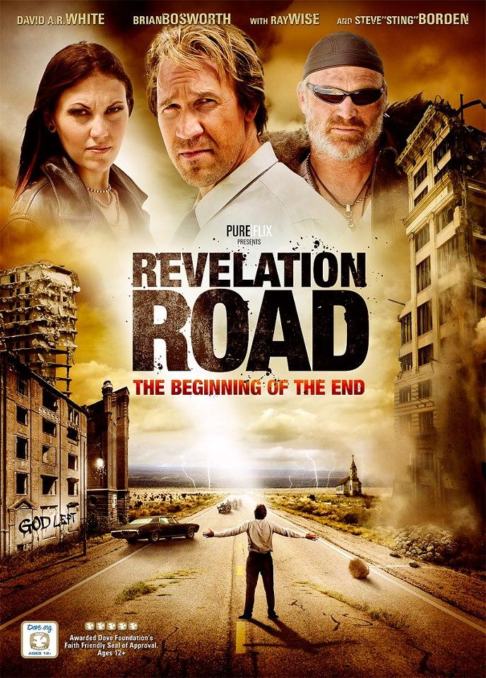 seanpaulmurphyville quotrevelation road the beginning of
