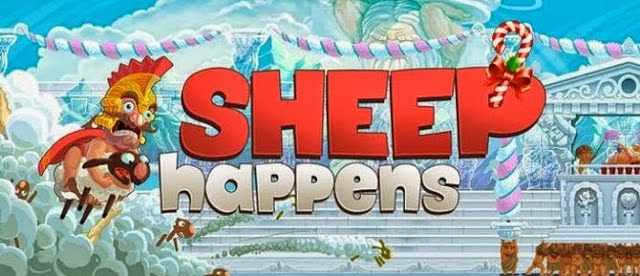 Sheep Happens Hack Tools