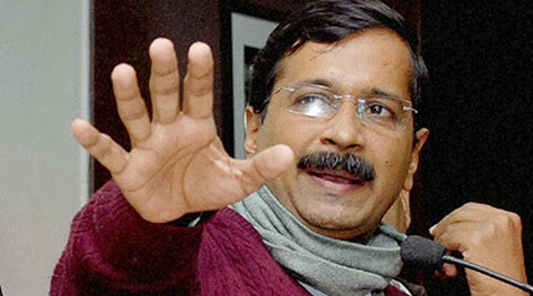 Centre's consent not needed for passing Jan Lokpal Bill: Arvind Kejriwal to Lt Governor