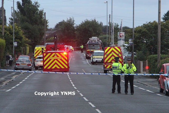 Teenagers Dies in Rail Tragedy at Wrenthorpe near Wakefield