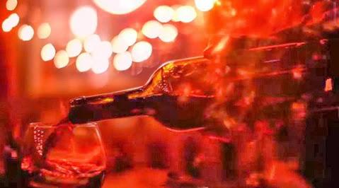 Universul dintr-un pahar de vin
