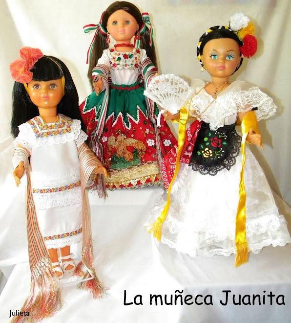 La muñeca Juanita
