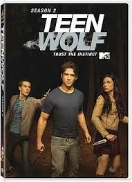 Teen Wolf Season 2 | Eps 01-12 [Complete]