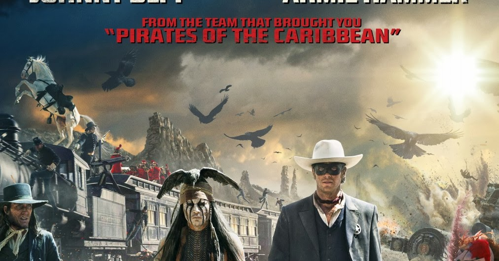 Watch The Legend of the Lone Ranger (1981) Full Movie ...