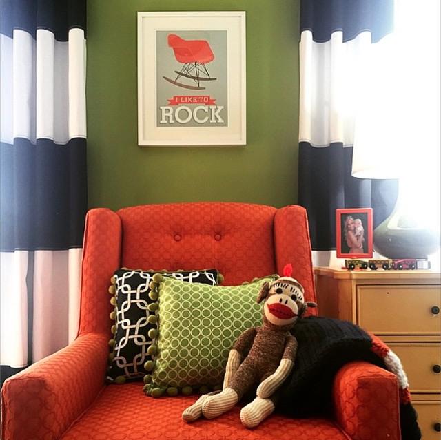 Creative Kid Rooms - @Haneens_Haven