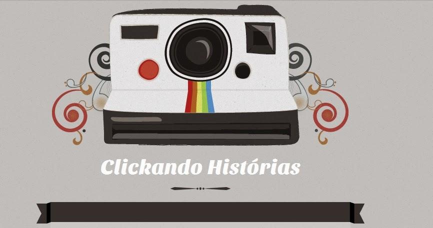 Clickando Histórias