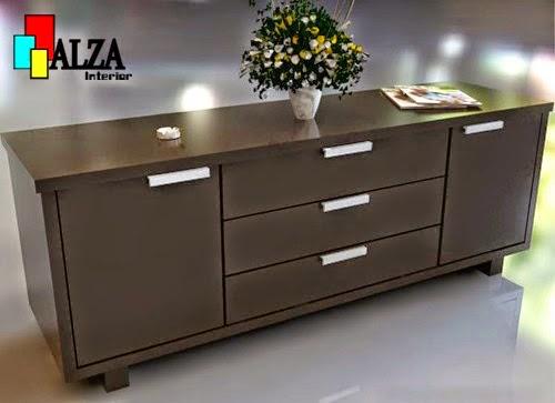 Jual Credenza minimalis AS-C01 DISKON
